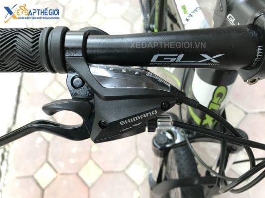 Tay đề phải xe đạp thể thao Galaxy ML150