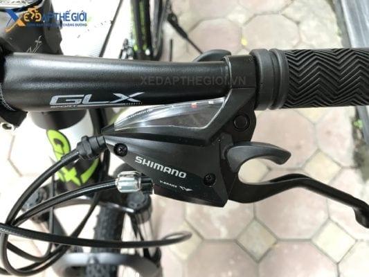 Tay đề trái xe đạp thể thao Galaxy ML150