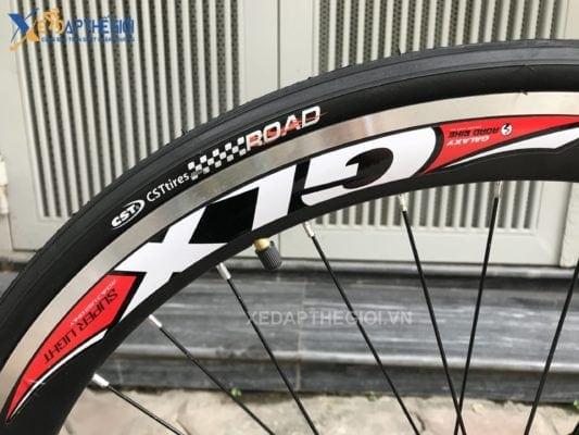 Vành xe đạp đua Galaxy RL420