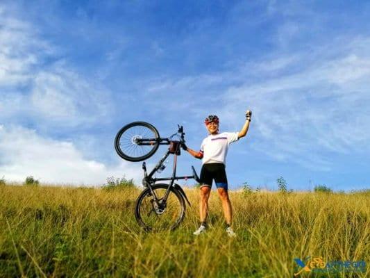 Cùng xe đạp Twitter trải nghiệm và khám phá quê hương Việt Nam -13