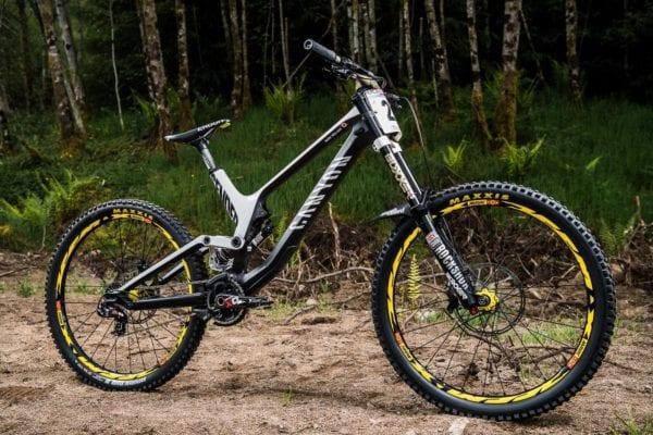 Kích thước khung xe đạp leo núi phổ biến nhất là gì -2