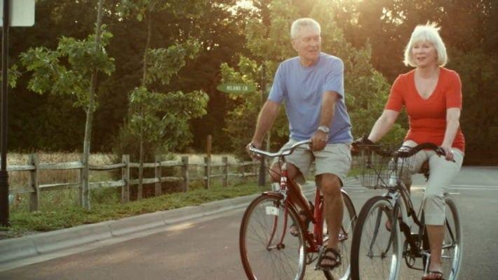 4 bài tập cần thiết cho người đi xe đạp trên 40 tuổi -5