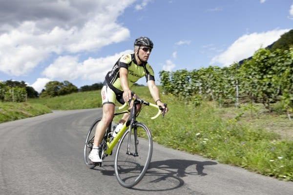 Đi xe đạp có làm cho khớp gối của bạn bị tổn thương hay không -2