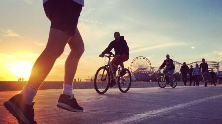 Đi xe đạp có làm cho khớp gối của bạn bị tổn thương hay không -3
