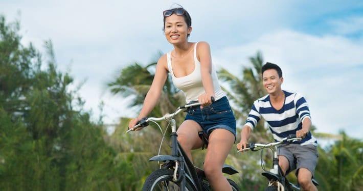 Viêm khớp ở vai có thể cải thiện nhờ đi xe đạp -3