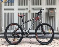Xe đạp thể thao California 200cc