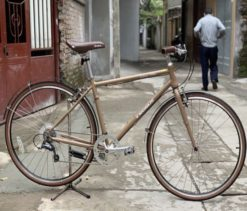 Xe đạp thể thao Cronus