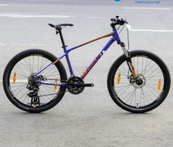 Xe đạp thể thao Giant ATX 2 2018 phiên bản màu Xanh dương Cam