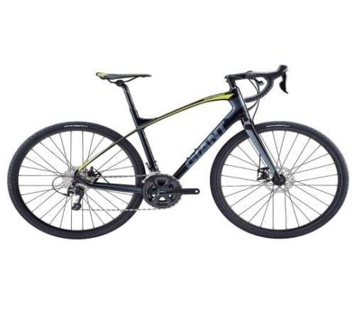 Xe đạp thể thao Any Road Comax 2017