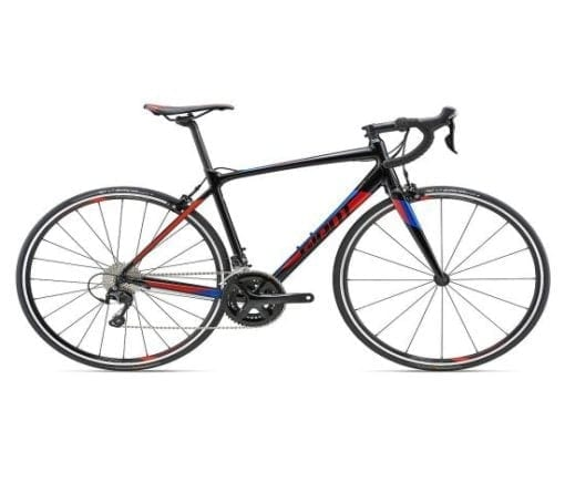 Xe đạp thể thao Giant Contend SL 1 2018