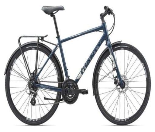 Xe đạp thể thao Giant Escape 2 City Disc 2019