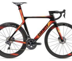 Xe đạp thể thao Giant Propel ADSL 1 D 2018