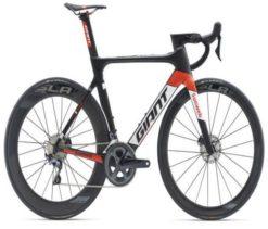 Xe đạp đua thể thao Giant Propedl Advanced SL Disc Team 2019