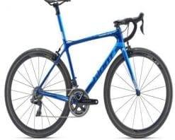 Xe đạp thể thao Giant TCR Advanced SL 0 DA 2019