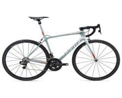 Xe đạp thể thao Giant TCR Advanced SL 0 RED 2018