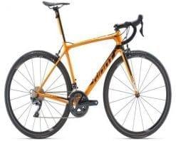 Xe đạp thể thao Giant TCR Advanced SL 2 KOM 2019
