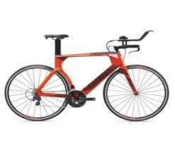 Xe đạp thể thao Giant Trinity Advanced 2018