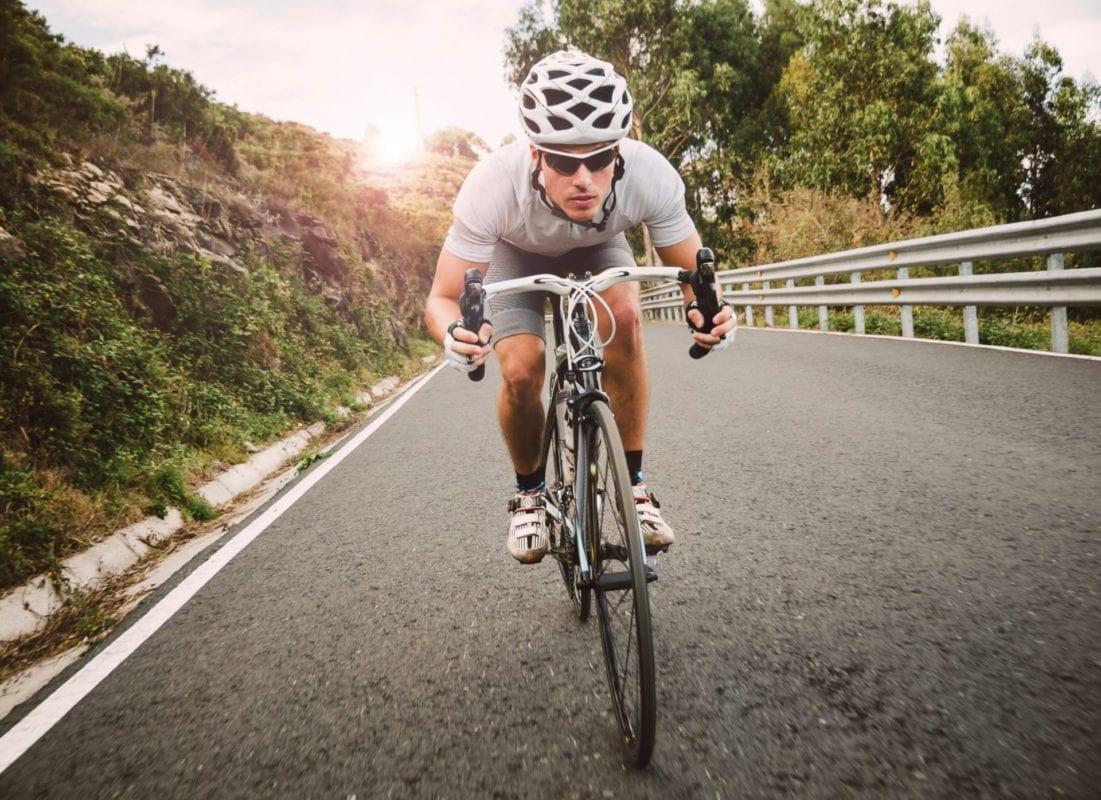 12 mẹo và thủ thuật để đạp xe lên dốc tốt hơn - Xe đạp thế giới