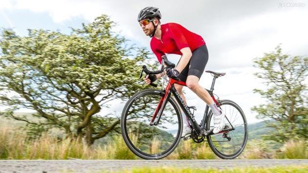 Chọn xe đạp thể thao phù hợp cho bạn