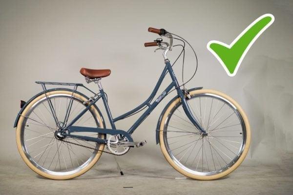 Những sai lầm thường gặp phải khi lắp ráp xe đạp thể thao  - Ảnh 2
