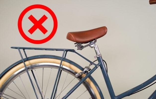 Những sai lầm thường gặp phải khi lắp ráp xe đạp thể thao  - Ảnh 3