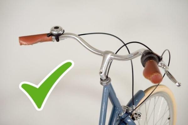 Những sai lầm thường gặp phải khi lắp ráp xe đạp thể thao  - Ảnh 6