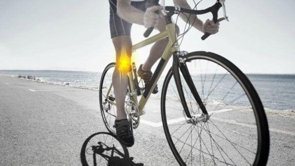 Đi xe đạp thể thao tốt cho xương khớp