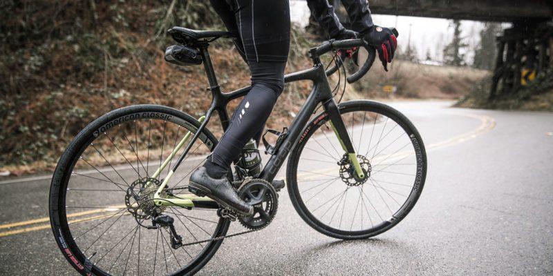 Chọn xe đạp khung phù hợp