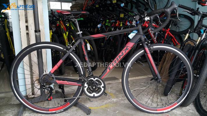 Xe đạp Trinx Tempo 1.0 2019
