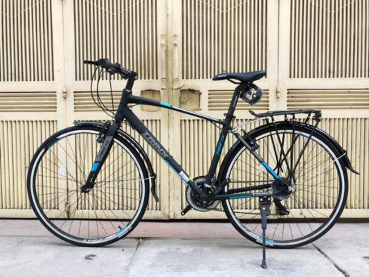 Xe đạp thể thao Trinx Free 1.0 2019